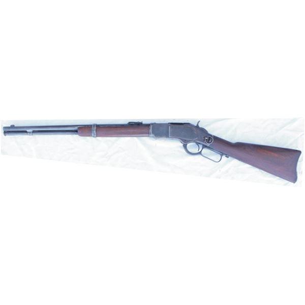 Winchester 1873 SRC .32 #258763
