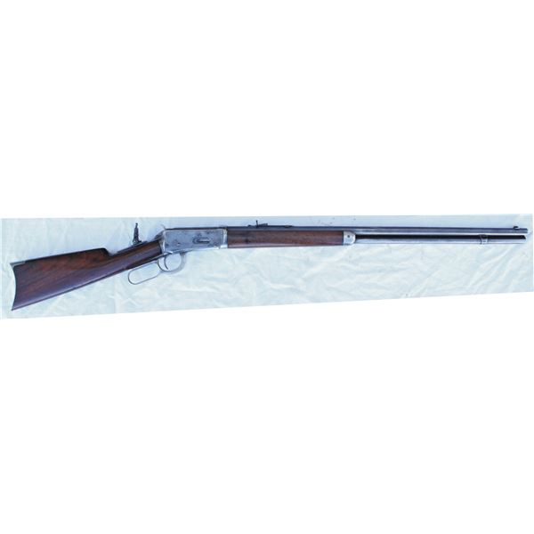 Winchester 1894 32.40 rare caliber octagon barrel rifle