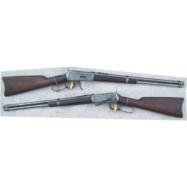 Winchester 1894 SRC 32.40 #60302