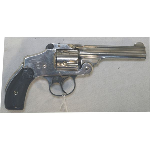 1897 Smith & Wesson Safety model .38 s&w pistol