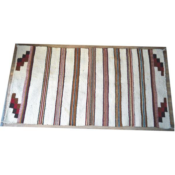 """Navajo blanket 60"""" x 30"""""""