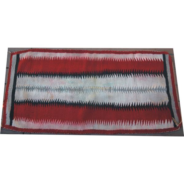 """Navajo blanket 55"""" x 28"""""""