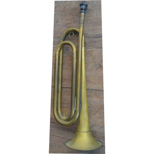 US regulation bugle