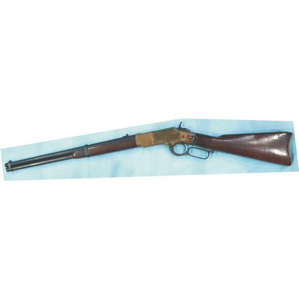 Winchester 1866 44.40 saddle ring carbine