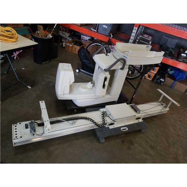 Gendex Orthoralix 9000 dental xray machine