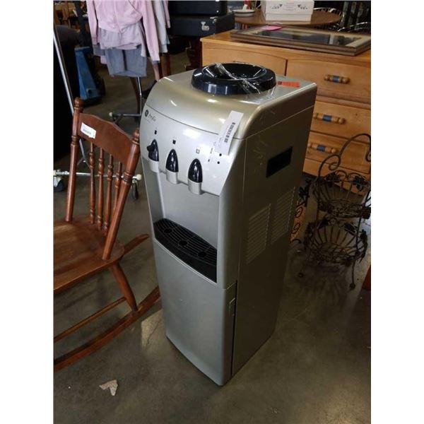 GE PROFILE WATER COOLER