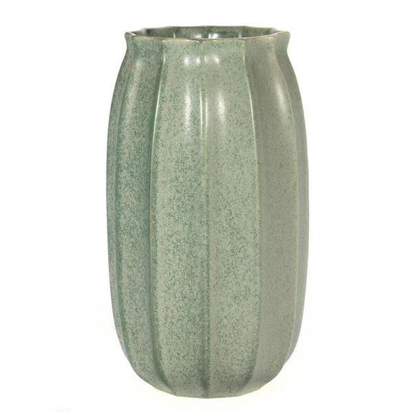 Turkell Mid Century Pottery Vase