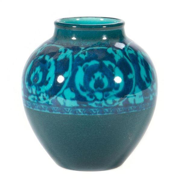 Rookwood Vase, Lorinda Epply