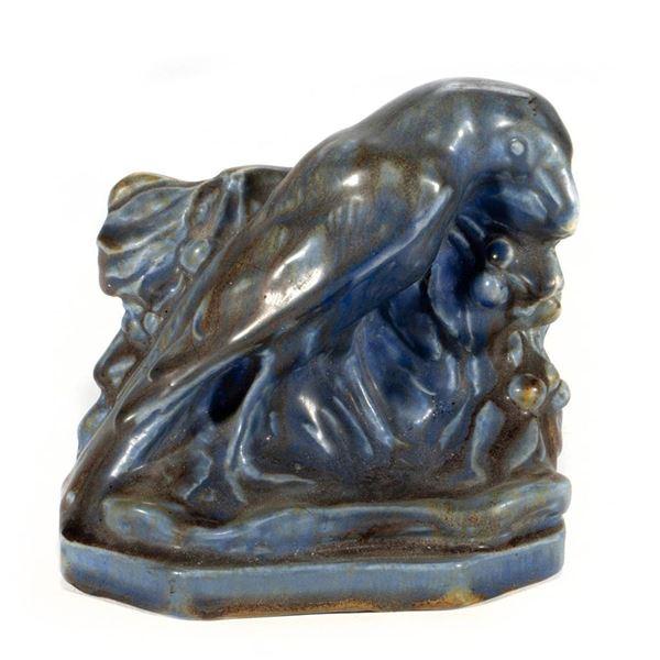 Rookwood Figure of a Raven