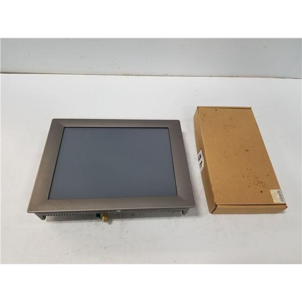 ADVANTECH TPC-1260H-A5 DISPLAY MONITOR