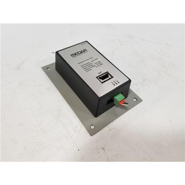 MEDAR 907-0020 V1 NETWORK POWER PACK