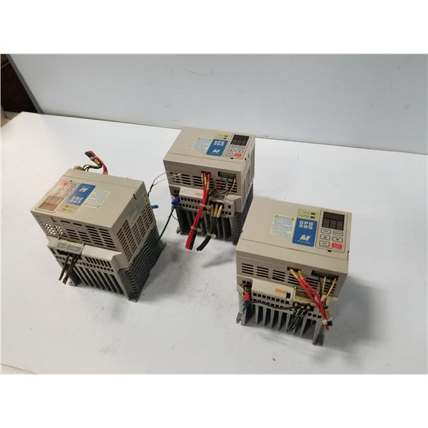 MAGNETEK GPD205-B003 AC DRIVE