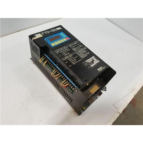 FUJI ELECTRIC FVR008G5B-2 INVERTER