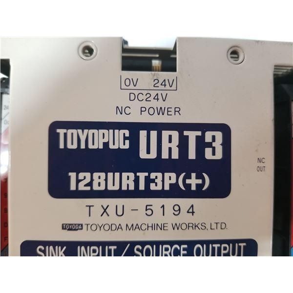 (3) TOYODA TXU-5194 CONTROL UNIT