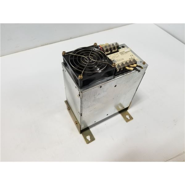 OMRON S82J-60024 POWER SUPPLY