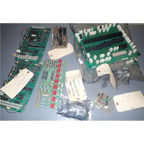 Lot of Circuit Boards