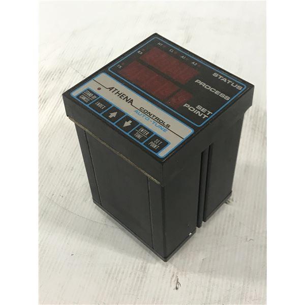 ATHENA 6075-TT-B CONTROL