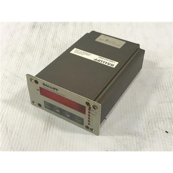 BALLUFF SRIV SP-318-11E-0000 POSITION MONITOR