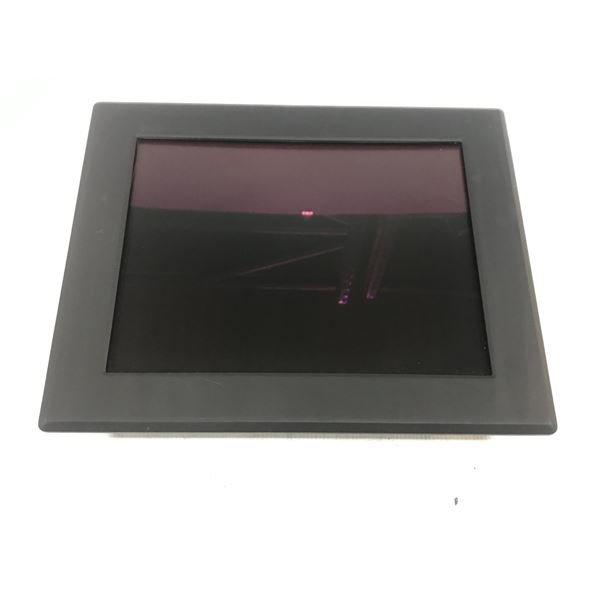 """INDUSTRIAL IMAGE PM153-250/PG R15L600 15"""" TOUCH MONITOR"""