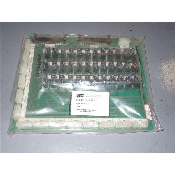 Toyoda #TP-8901-1R Circuit Board