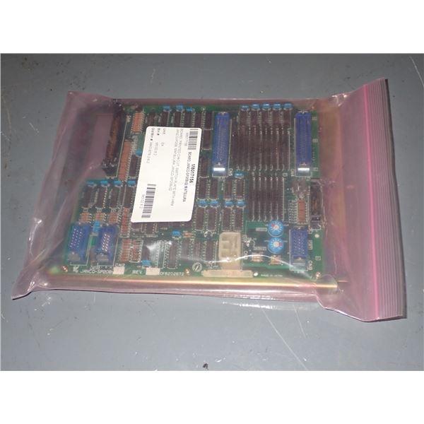 Yaskawa #JANCD-SP20B-02 Circuit Board