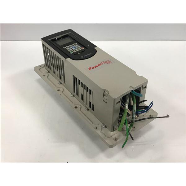 ALLEN-BRADLEY 20G11 F D 022 AA0NNNNN POWERFLEX 755 DRIVE