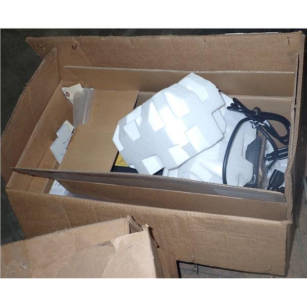 APC Smart-UPS 420 #BP420S Uninterruptable Power Supply Back-up