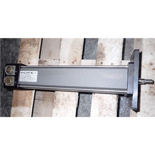 Exlar #SR31-1005-MFM-EM2-138 Linear Actuator