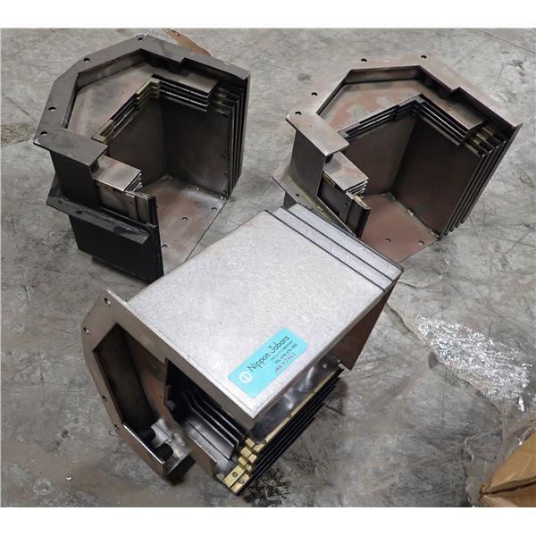 Hennig & Nippon Telescopic Way Covers