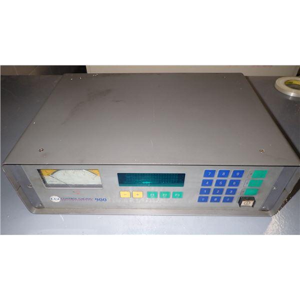 Control Gaging 900 Unit