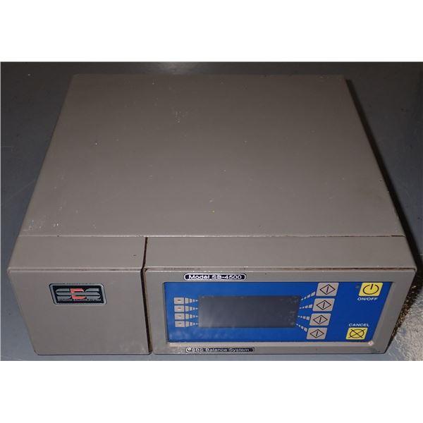 SBS Balance System #SB-4500 Unit