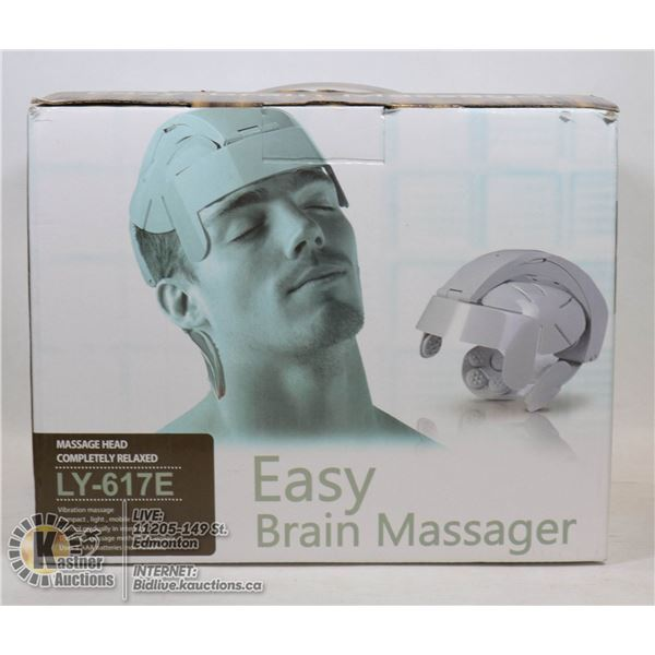 EASY BRAIN MASSAGER