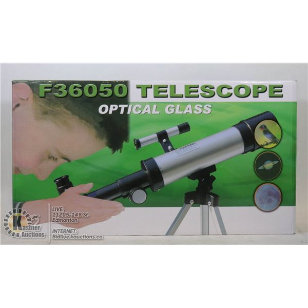 F36O50 OPTICAL TELESCOPE