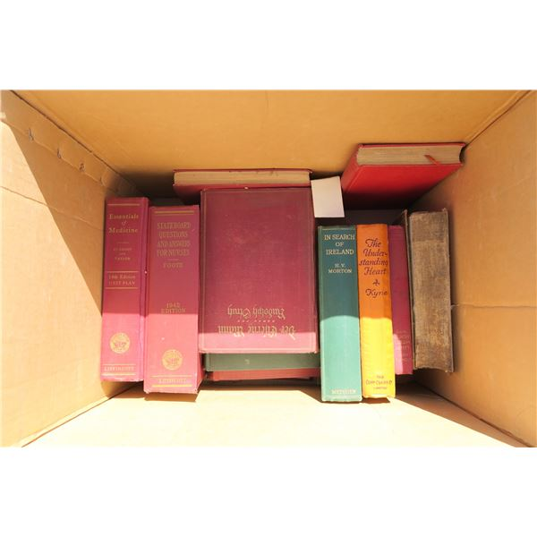 lot books