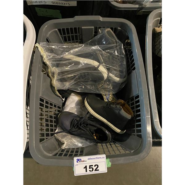 ASSORTED SHOES