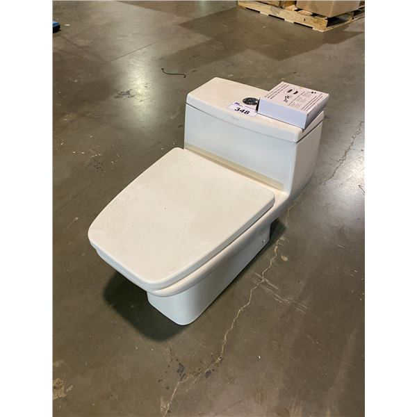 PFISTER TOILET WITH WAX RING