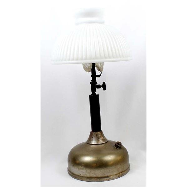 Antique Coleman Quick Lite Kerosene Lantern