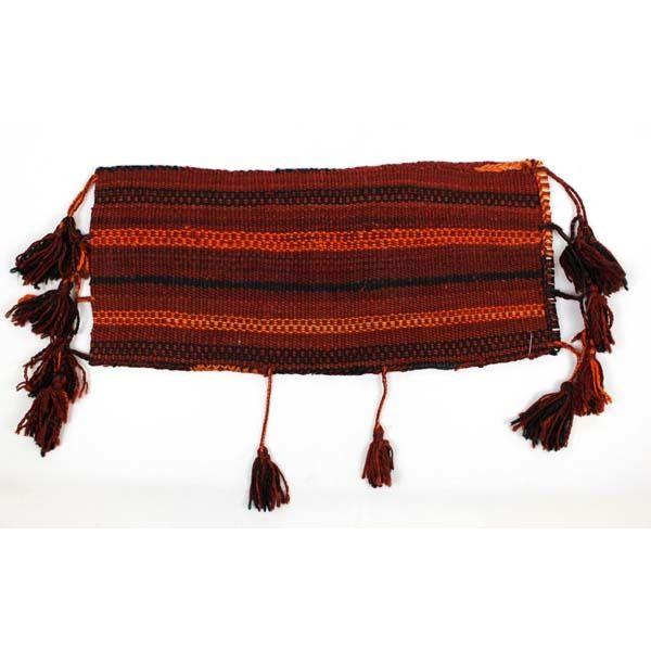 Ethnic Wool Storage Bag