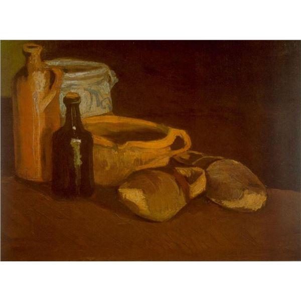 Van Gogh - Cogs