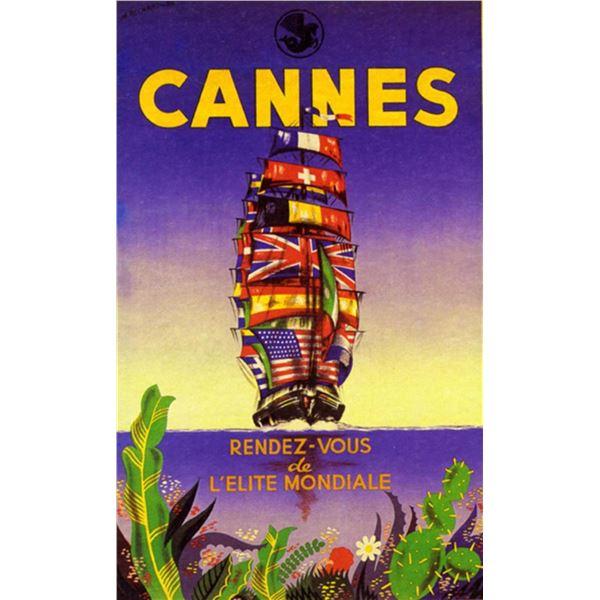 M. Pecnard - Cannes