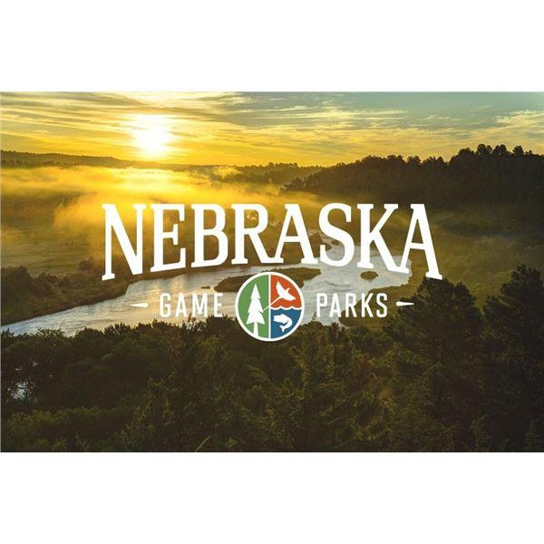 Nebraska Combination License – Deer, 2 Turkeys