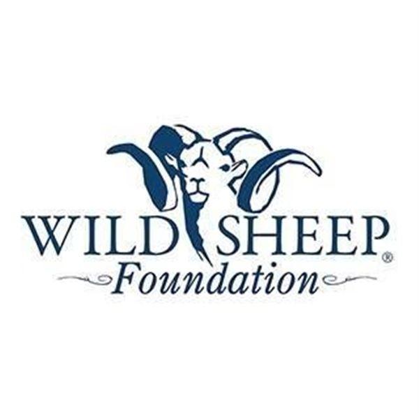 Life Membership to National Wild Sheep Foundation