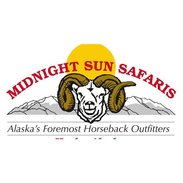 10 Day Alaska Dall sheep Hunt for 1 Hunter