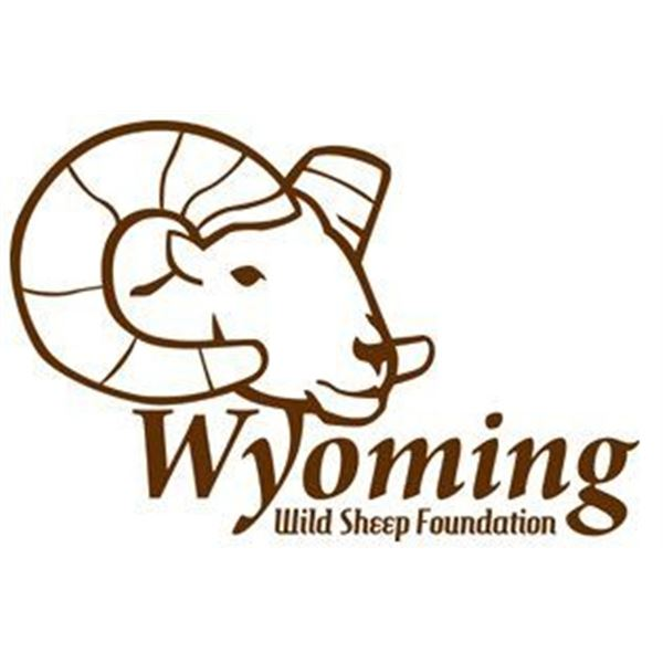 Wyoming Wild Sheep Foundation Ramshorn Society Life membership