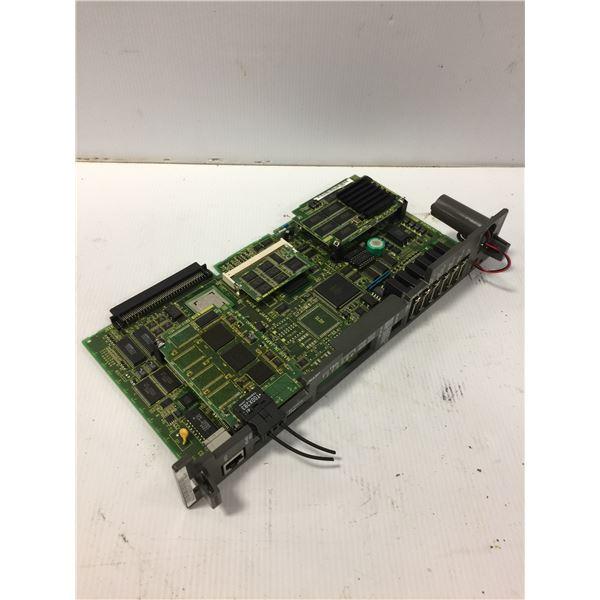 FANUC A16B-3200-0412 CPU  CIRCUIT BOARD