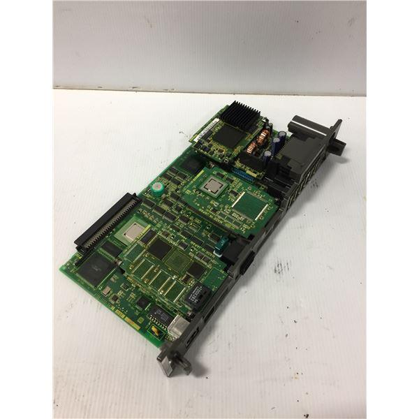 FANUC A16B-3200-0421 CPU CIRCUT BOARD