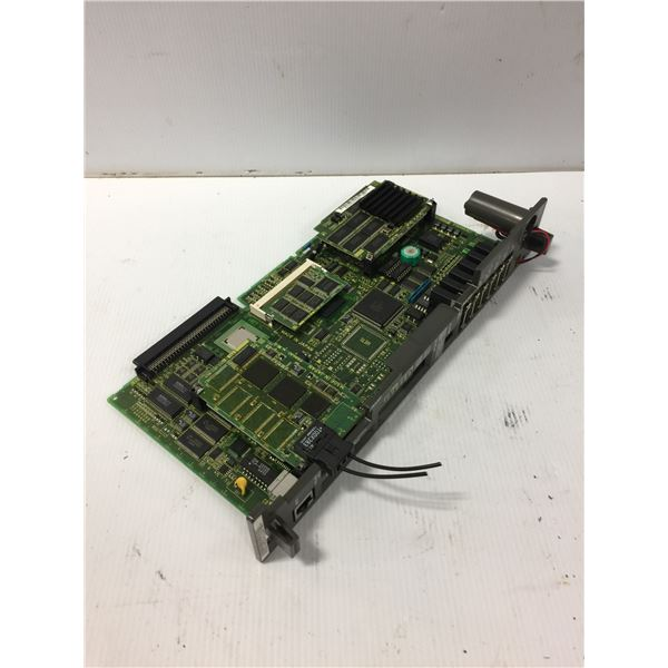 FANUC A16B-3200-0412 CPU CIRCUT BOARD