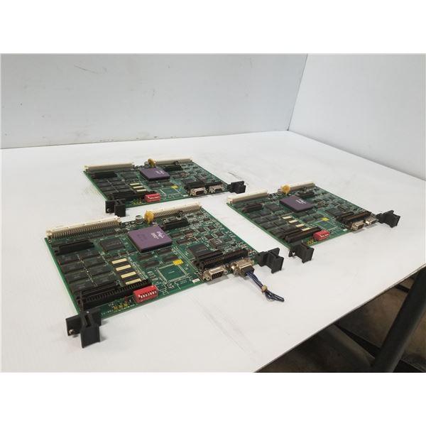 (3) KAWASAKI 50999-1548R02 CIRCUIT BOARD