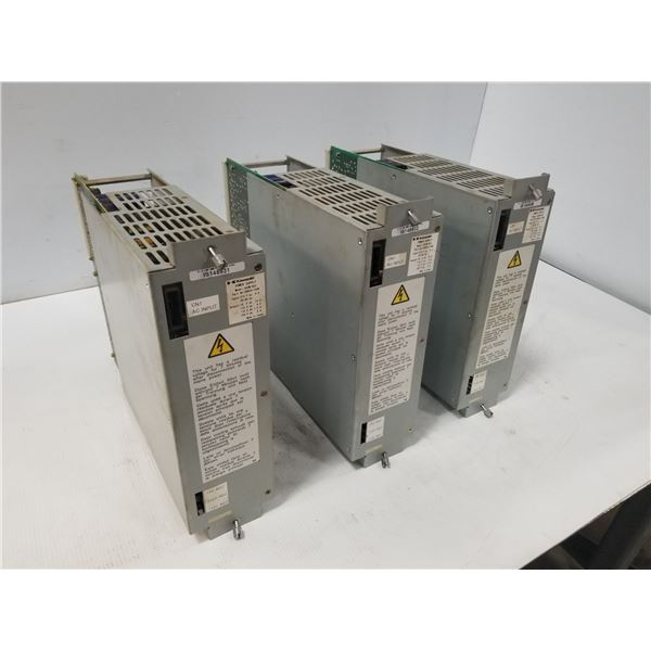 (3) KAWASAKI 50630-1049 POWER SUPPLY