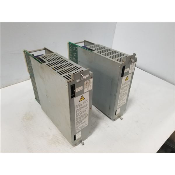 (2) KAWASAKI 50630-1049 POWER SUPPLY